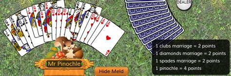 Deck Pinochle Tournament by World Of Card
