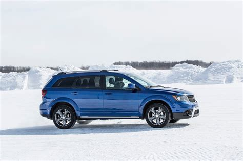 dodge journey crossover dodge suv news and rumors best pickup truck