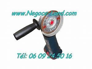 Meuleuse Bosch Sans Fil : meuleuse angle sans fil bosch gws 14 4 v quasi neuve ~ Melissatoandfro.com Idées de Décoration