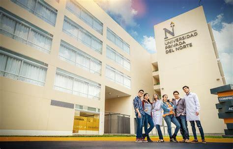 universidad privada del norte upn laureate