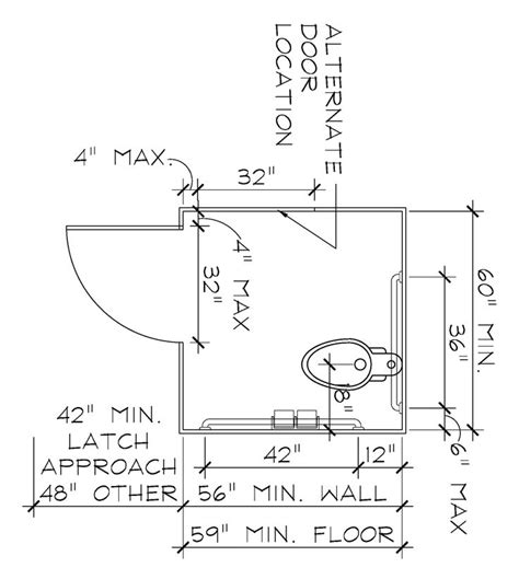 toilet size requirements ada toilet paper holder location with weight and grab bar installation height with ada urinal