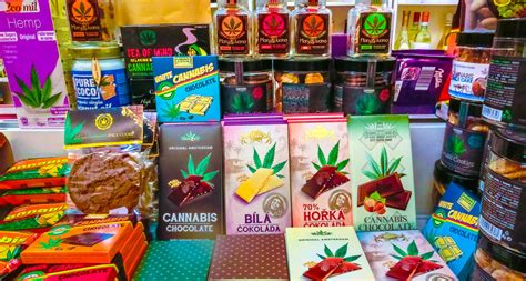 Edibles Tied To More Severe Health Issues Than Smoking
