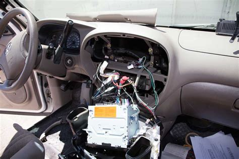 car stereo installation   video