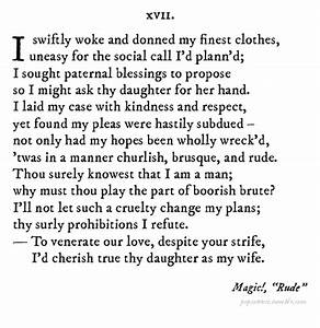 'Pop Sonnets' Tumblr Turns Top 40 Songs Into Shakespearean ...