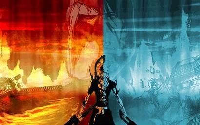 Bleach Background Ichigo Anime Wallpapers Opposites Manga