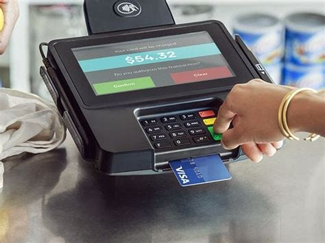 A dynamic currency conversion service was offered in 1996 and commercialized by a number of companies including monex financial services and fexco. Ready or not, it's credit card chip and dip time: What you need to know