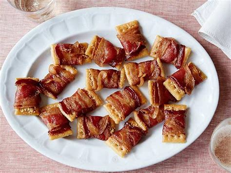 holiday bacon appetizers recipe ree drummond food network