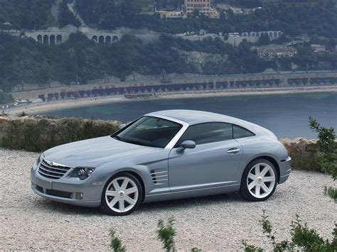 2019 Chrysler Crossfire  Car Photos Catalog 2018
