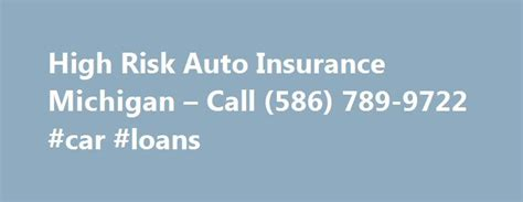 High Risk Auto Insurance - 25 best ideas about lapse rate on realistic