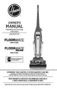 hoover floormate deluxe hard floor cleaner pcrichard com