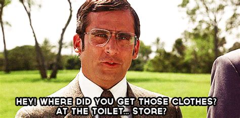 Anchorman Brick I L Quotes by Top 21 Great And Memorable Anchorman Quotes Quotes