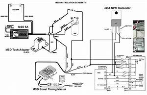 1993 Ford Probe Wiring Diagram