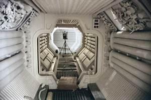Nostromo interior | Environment Art Demo reel Concepts ...