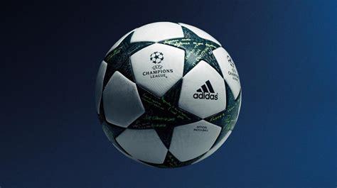 The official uefa champions league fixtures and results list. Los balones para la Champions League y Europa League