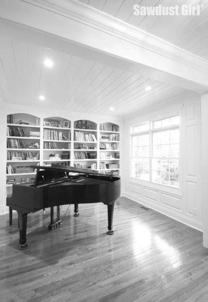 Piano dreams come true! - Sawdust Girl®