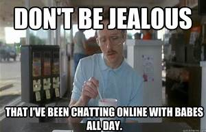 online dating not replying memes