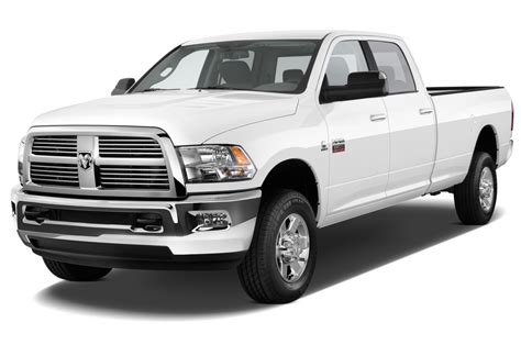 2011 Ram 2500 Reviews and Rating   Motor Trend