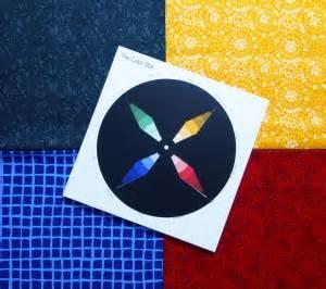 Designer Jen Going Talks Color by Tetradic Colour Scheme In Quilt Design Quilts By Jen