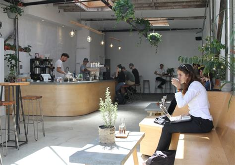 Paradox coffee roasters are for the people growing, roasting, educating. Say Yes To Bushwick's New Sey Coffee