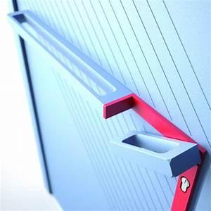 Barre De Sécurité Pour Porte D Entrée : barre de tirage pour porte d 39 entr e poign e int gr e ~ Premium-room.com Idées de Décoration