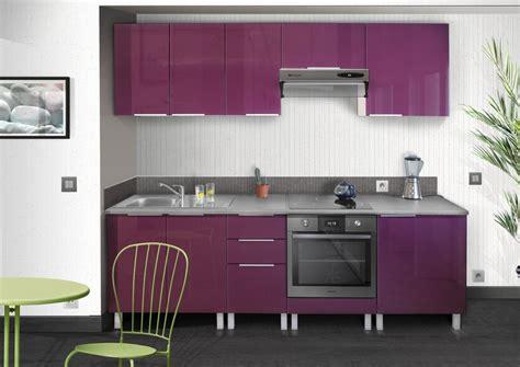 cuisine aubergine et grise facade cuisine violet aubergine cuisine nous a