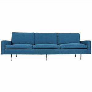 Beautiful mid century florence knoll sofa mod 25 bc knoll for Couch sofa for sale bc