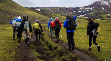 Iceland Tours Multi Day Trips Arctic Adventures