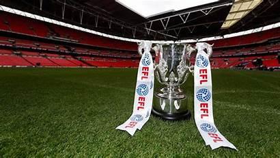 Efl Cup Norwich Draw Round Football Club