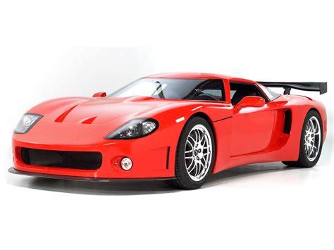 2006→2009 Factory Five Racing Gtm