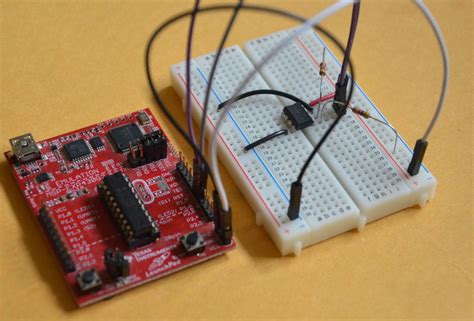 lesson  ic basics simply embedded