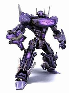 Transformers Matrix Wallpapers  Shockwave War For Cybertron 3d