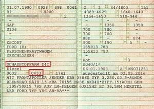 Kfz Steuer Berechnen Mit Fahrzeugschein : kreditinstitut kle ~ Themetempest.com Abrechnung