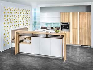 Küche Mit Integriertem Essplatz : k che page 3 p max ma m bel tischlerqualit t aus sterreich ~ Markanthonyermac.com Haus und Dekorationen