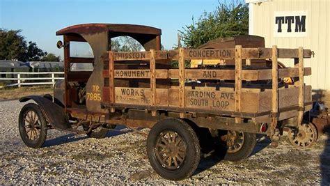 Ford Model Tt Trucks In San Antonio And South Texas