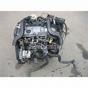 Moteur Ford Focus : moteur ford focus 1 8l tdci turbo casse ~ Medecine-chirurgie-esthetiques.com Avis de Voitures