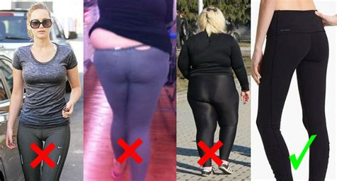 After reading this story you won't use yoga leggings the