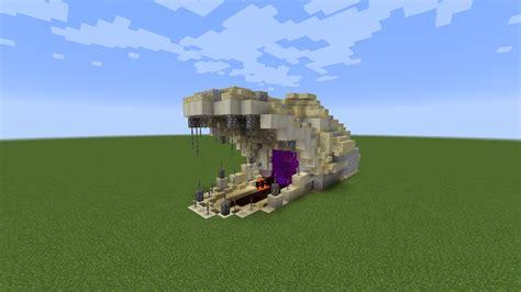 Minecraft House Templates - Costumepartyrun