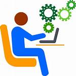 Procedure Clipart Office Management Transparent Pinclipart