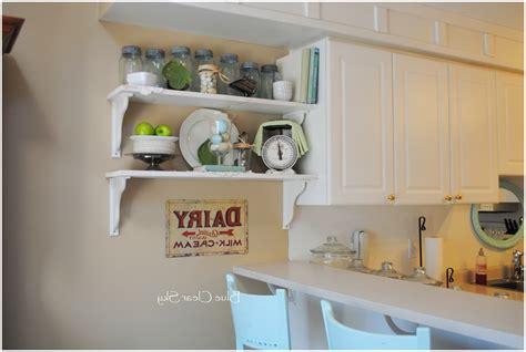 decorating kitchen shelves ideas kitchen cabinet shelf decor kitchen diy wall shelves for