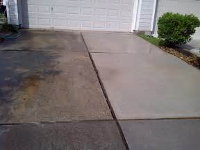 power washing for concrete surfaces a pro pressure washing