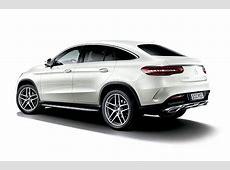 好調メルセデス・ベンツが送る最新SUV「GLEクーペ」は、BMW X6がターゲット!? clicccarcom