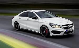 Mercedes Classe Cla Amg : mercedes cla prova scheda tecnica opinioni e dimensioni 45 amg 4matic ~ Medecine-chirurgie-esthetiques.com Avis de Voitures