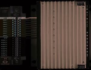 8 Channel Dimmer Module Clx-1dim8 Manuals