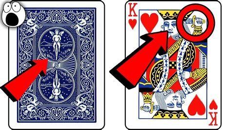 top    dont   playing cards closed