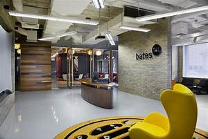 Tour the Creative and Collaborative Office of Bates 141 ...