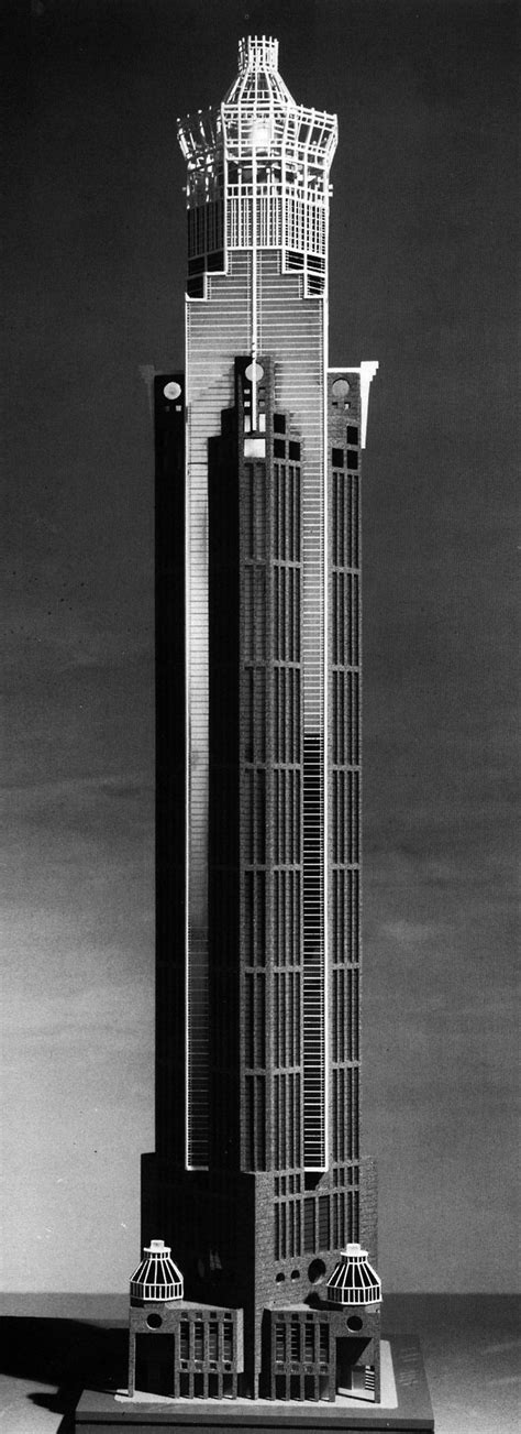 53 best images about 70s-80s Postmodern High Rises on