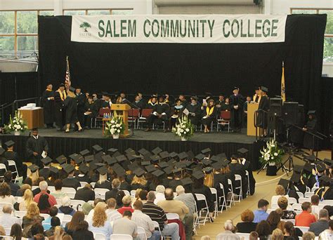 salem community college   reject partnership