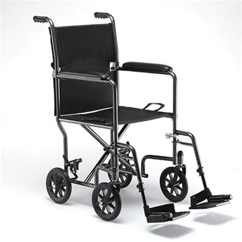Invacare Transport Chair 16 Inch Seat by Invacare Tracer Transport Chair 17 Inch Wide Seat With