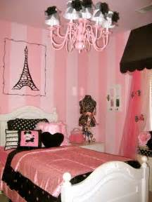 poodles paris and a pink bedroom design dazzle