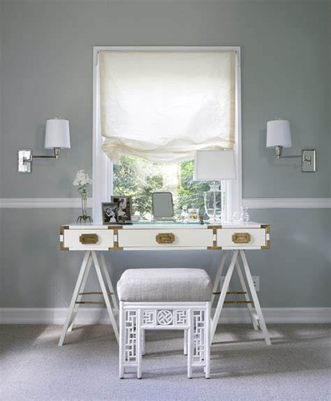 Linen Roman Shade Design Ideas